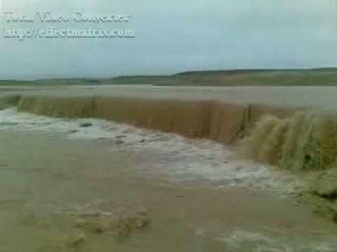 أمطار الرياض – شعيب الطوقي