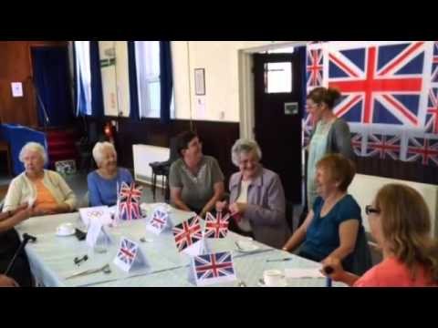 Age Connects Torfaen video 5
