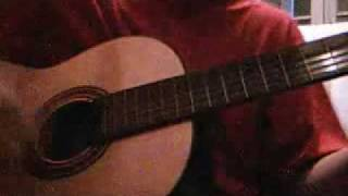 Been insane (John Frusciante cover)