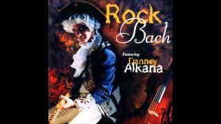 Danney Alkana - Vivaldi: Concerto In B Minor