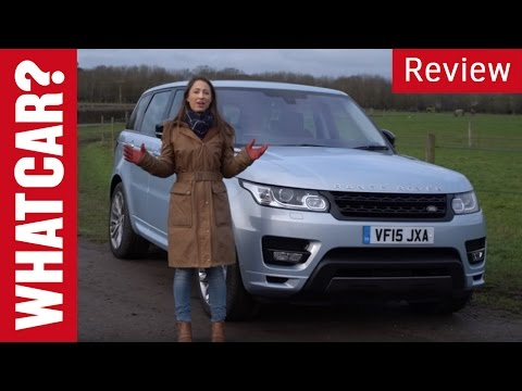 Range Rover Sport review   What Car?