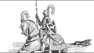 Stories of Don Quixote - Chapter 27: The Knight of the White Moon