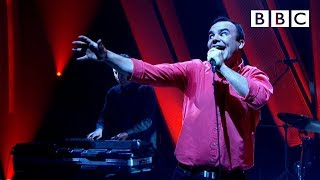 """Video thumbnail of """"Future Islands perform Seasons (Waiting On You)   Later... with Jools Holland - BBC"""""""