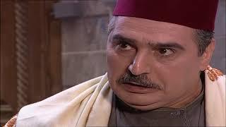 مسلسل باب الحارة الجزء االثاني الحلقة 25 الخامسة والعشرون | Bab Al Harra Season 2 HD