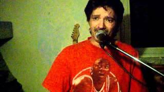 Thierry chante Michel Sardou La Vieille
