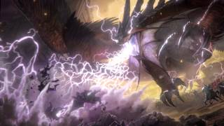 Dragons of Tarkir Trailer