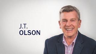 Harvest Show Interview | J.T. Olson | 03/13/2017