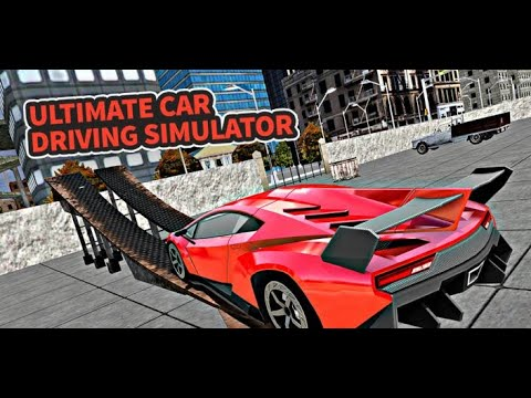 Street vehicle & Super car for kids | New game for Android |