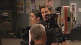 Behind the Scene de l'épisode