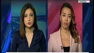 Россия 24  Вести Татарстана от 14 декабря