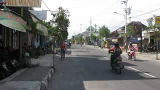2014-04-14 A walk in Yogyakarta