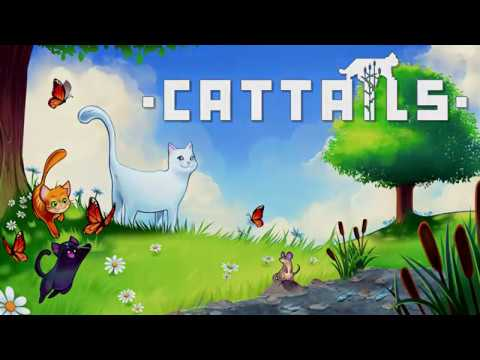 Cattails Launch Trailer thumbnail
