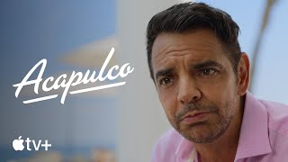 Picture of a TV show: Acapulco
