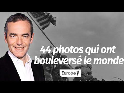 Au cœur de l'Histoire secrète de 44 photos qui ont bouleversé le monde (Franck Ferrand) Au cœur de l'Histoire secrète de 44 photos qui ont bouleversé le monde (Franck Ferrand)