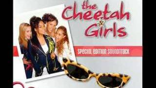 The Cheetah Girls - Cinderella
