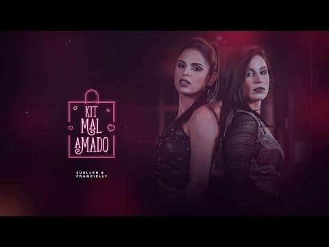 Kit Mal Amado – Suellen e Francielly