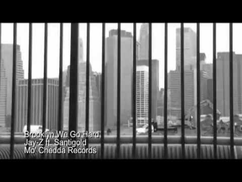 Brooklyn Go Hard (Song) by Jay Z and Santigold