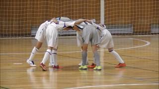 2018バーモントカップ鳥取県西部地区順位決定戦セリオvs東山戦