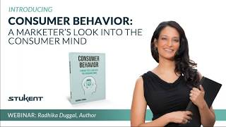 Textbook Announcement - Consumer Behavior: A Marketer's Look Into The Consumer Mind