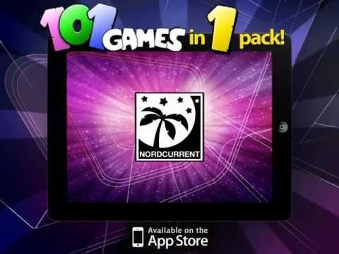 101 in 1 games ipad