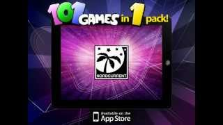 101-in-1 Games HD - Official trailer