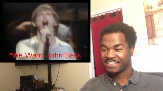 Little River Band Reminiscing Reaction