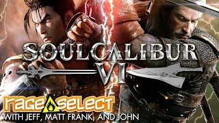 Soul Calibur VI - The Dojo (Let's Play)