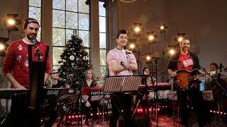 Bastille - Christmas Mashup