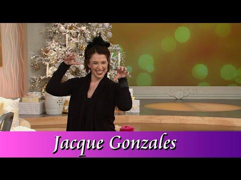 Download Meet Qvc Program Host Jacque Gonzales Video 3GP Mp4 FLV HD