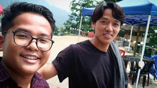 preview picture of video 'Trip to Dharan   Nepal   Travel Vlog 2018'