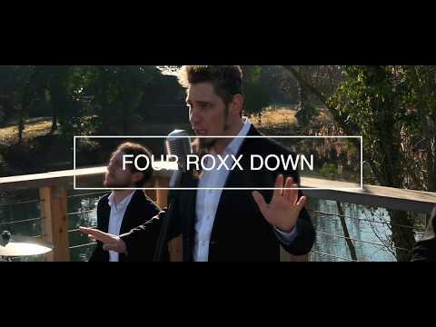 FOUR ROXX DOWN Acoustic Party Band & Dj Set Treviso Musiqua