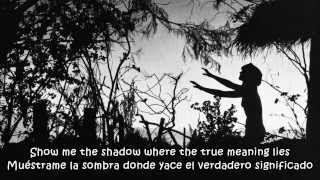 Evanescence - Exodus(lyrics)(subtitulo)
