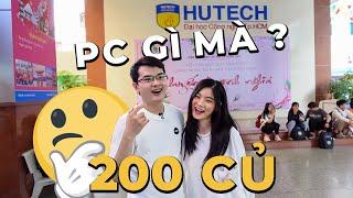 Bạn gái tặng PC 200 củ xịn nhất năm 2021  Card 3090 + màn hình 360hz   Win.D Vlog