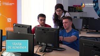 Tânăr de România: Studenții care creează viitorul în sănătate