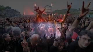 Barón Rojo - Los Rockeros van al infierno - (Pinto) 09-05-2015 (multicam)