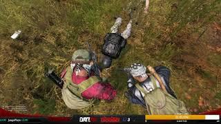 Hunters gonna kill