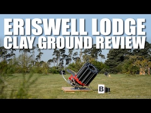 Eriswell Lodge clay ground review