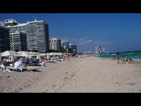 VLOG: Grand Beach Hotel Miami Beach, FL