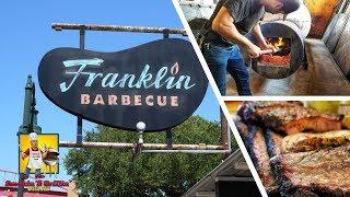 Franklin's BBQ   Austin Texas