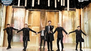2PM - Promise (I'll Be) Stage Mix
