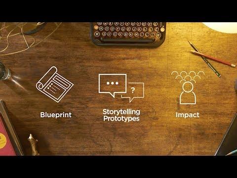 Storytelling for Influence | Course Sneak Peek - YouTube