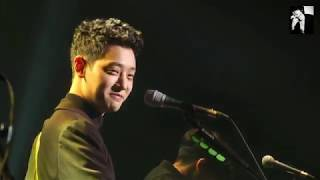 Jung Joon Young - Where Are You Live Concert In Seoul (W Two Worlds OST) Eng Sub