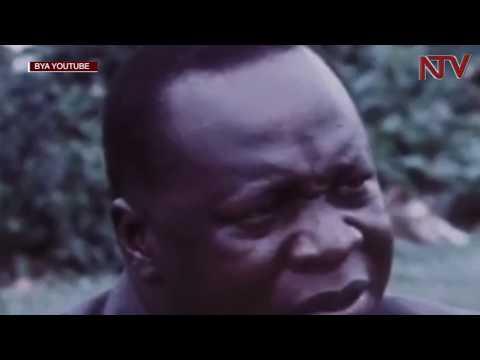 OMULEMBE GWA AMIN: Abaaweebwa amaduuka boogedde