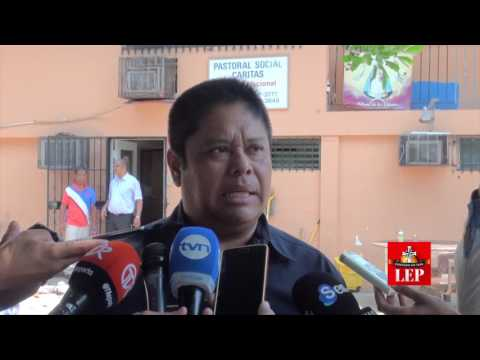 Bethancourt pide a migrantes respetar las leyes migratorias
