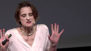 Your brains on action games: Daphne Bavelier at TEDxCHUV
