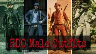 rdr2 online all male outfits - Thủ thuật máy tính - Chia sẽ kinh