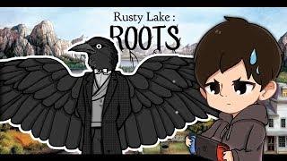 與神探Sonic問號問號問號... | Rusty Lake: Roots #10