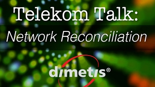 Network Reconciliation Enabled by Dynamic Inventory