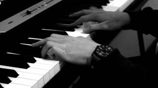 FlatLand The Sprawal Arcade Fire Piano