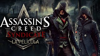 Assassins Creed Syndicate  Película Completa En Español Full Movie Original